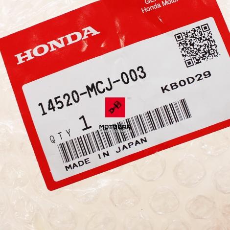 Napinacz łańcuszka rozrządu Honda CBR 900RR 2000-2001 [OEM: 14520MCJ003]