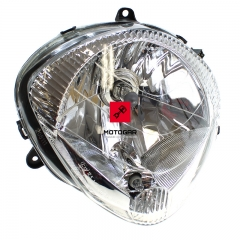 Lampa reflektor Honda PES 125 150 przednia [OEM: 33100KTZD00]