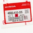 Zestaw naprawczy pompy hamulcowej Honda CBR 900 VTR 1000 [OEM: 45530KV3305]