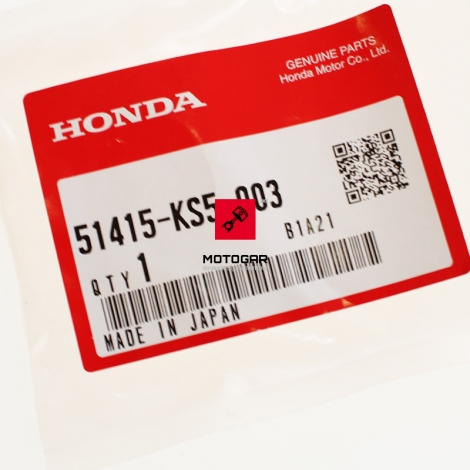 Panewka ślizgowa zawieszenia Honda CRF 230 2007-2009 [OEM: 51415KS5003]