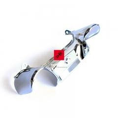 Górna osłona przedniego amortyzatora Honda GL 1800 07-10 [OEM: 61105MCA010]