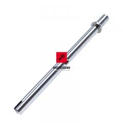 Wałek zaworu wydechowego Suzuki RM 250 96-02 [OEM: 1125937E00]