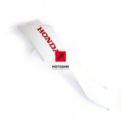 Lewa, tylna owiewka Honda Vision 50 14-15 [OEM: 84600GGPD40ZB]
