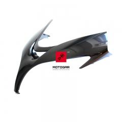 Przednia owiewka, plastik, czacha Honda FJS 400 600 Silver Wing [OEM: 64120MFT640ZB]