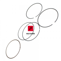 Pierścienie tłokowe Kawasaki ZZR GTR 1400 zestaw [OEM: 130080027]