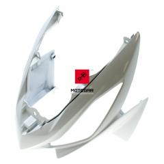 Owiewka lamp czasza Suzuki UK 110 Address przód biała [OEM: 4811140J00YUH]