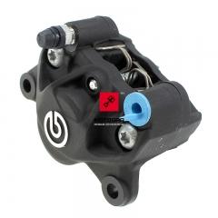 Zacisk hamulcowy Ducati Multistrada 1000 1100 Hypermotard 796 tylny [OEM: 61140132AB]
