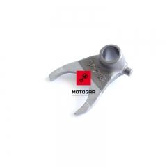 Widelec, wodzik trzeciego 3 biegu Suzuki DRZ 400 RM RMX 250 [OEM: 2523128C02]