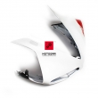 Owiewka przednia Yamaha YZF-R1 2010 2011 [OEM: 14BY283G70P1]