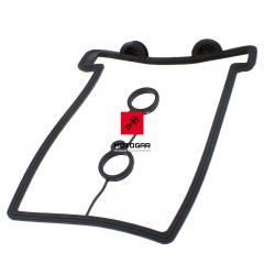 Uszczelka pokrywy zaworów Benelli Leoncino 500 502C TRK 502 302 [OEM: 100146220000]
