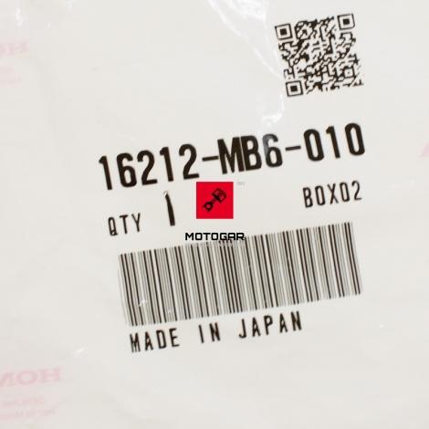 Króciec ssący Honda VF 1100 1984-1986 [OEM: 16212MB6010]
