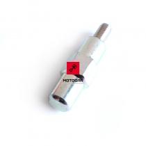 Śruba podnóżka kierowcy Honda VFR 800 [OEM: 90176MCWD00]