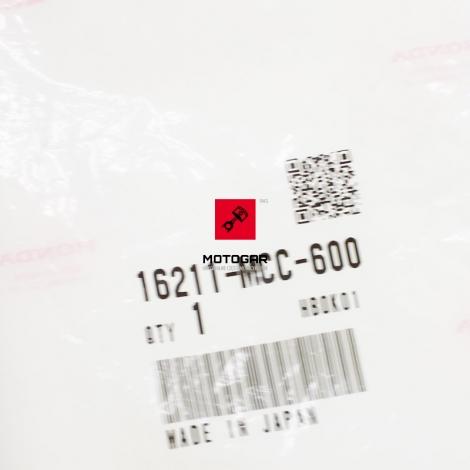 Króciec ssący gaźnika Honda CBR 1100XX CB 1100 [OEM: 16211MCC600]