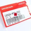Lewy wąż termostatu Honda ST 1100 Pan European [OEM: 19504MT3000]
