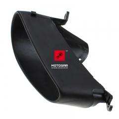 Wlot chwyt powietrza Honda CBR 600 1999-2000 prawy czarny [OEM: 64230MBW000ZA]