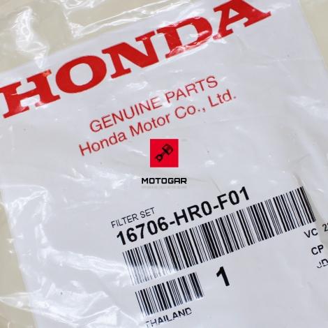 Filtr oringi pompy paliwa Honda VT 750 1300 Shadow [OEM: 16706HR0F01]