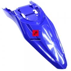 Błotnik ogon Yamaha WR 250 tylny niebieski [OEM: 3D72161100]