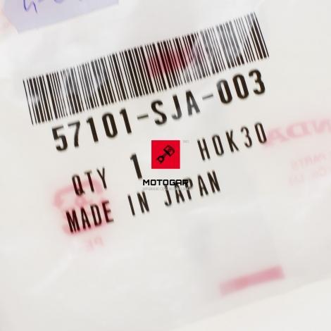 Guma modulatora ABS Honda CBF CBR 600 1000 VFR 800 [OEM: 57101SJA003]