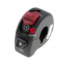 Przełącznik zespolony zapłonu Ducati XDiavel 2016-2018 prawy [OEM: 65010222A]