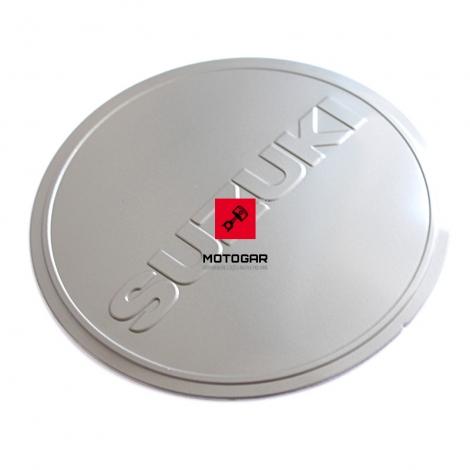 Dekiel, emblemat, logo Suzuki GS 500 [OEM: 6823301D10]