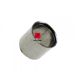 Uszczelka wydechu tłumika łącząca Kawasaki VN 900 KLX 125 [OEM: 110610207]