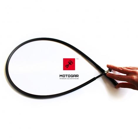 Linka prędkościomierza Honda SFX 50 [OEM: 44830GBM750]