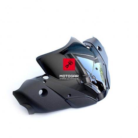 Przednia owiewka Aprilia Sport City Cube 08-12 [OEM: 86067800XN5]
