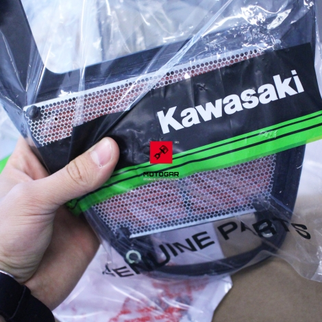 Filtr Kawasaki VN 900 Vulcan classic custom [OEM: 110130015]