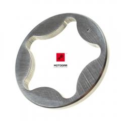 Rotor pompy oleju Honda XR 650 2000-2007 zewnętrzny prawy [OEM: 15116MBN671]
