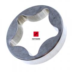 Rotor pompy oleju Honda XR 650 2000-2007 zewnętrzny lewy [OEM: 15122MBN671]