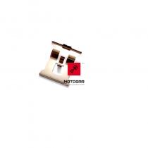 Sprężyna, blaszka zabezpieczająca klocki hamulcowe tylne Kawasaki KX KXF KLX [OEM: 921441819]