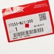 Króciec ssący filtra powietrza Honda CB 700 750 CBX 750 prawy [OEM: 17253MJ1300]