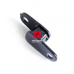 Uchwyt, mocowanie dyfuzora Kawasaki KX 125 250 KDX 200 [OEM: 921601201]