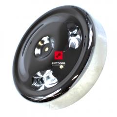 Pokrywa filtra powietrza Kawasaki VN 1600 Vulcan 2003-2006 [OEM: 110111673]