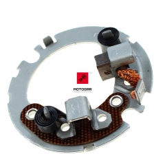 Szczotkotrzymacz rozrusznika Honda CB CBR VT XL CRF CBF [OEM: 31206MBE008]