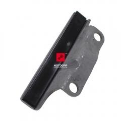 Prowadnica ślizg łańcuszka rozrządu Suzuki DRZ 400 2000-2009 górny [OEM: 1278229F00]