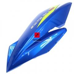Owiewka osłona ramy Suzuki GSXS 750 2020 lewa [OEM: 4754013K30YSF]