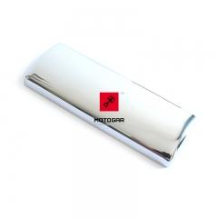 Płytka osłona wydechu tłumika Honda VF 700 750 88' NX 125 88-90 [OEM: 18315MN0000]