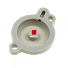 Pokrywa membrany pompki przyspieszającej Yamaha XV 1600 XC 125 [OEM: 3LD1495800]