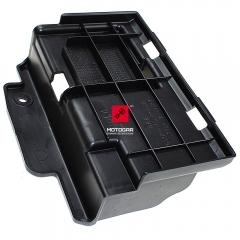 Pokrywa obudowa akumulatora Honda VT 750 2001-2007 [OEM: 50326MCL000]