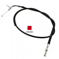 Linka cięgno gazu Kawasaki VN 750 otwierająca [OEM: 540120052]