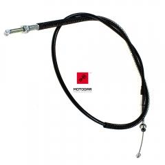 Linka cięgno gazu Kawasaki VN 750 zamykająca [OEM: 540120053]