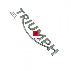 Emblemat na bak Triumph Tiger Sport Bonneville Bobber [OEM: T2401558]