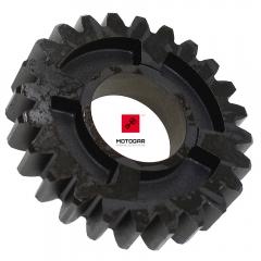 Tryb zębatka piątego 5 biegu Kawasaki KXF 450 24T 2012-2014 [OEM: 132620850]