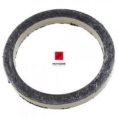 Uszczelka wydechu kolektora Suzuki DRZ 400 2000-2009 [OEM: 1418129E02]
