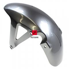 Błotnik Honda NC 700 750 przedni srebrny NHA95 [OEM: 61000MJLD80ZC]