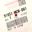 Łożysko mocowania lagi Honda ST 1300 VFR 800 14X20X20 [OEM: 91051MCWD01]