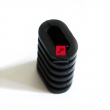 Guma dźwigni hamulca nożnego, tylnego Suzuki GSX 600F 750F GSX-R 750 1100 [OEM: 4315104701]
