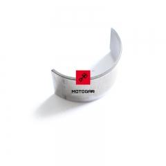Półpanewki, panewki korbowodu Suzuki GS 500 brązowe [OEM: 1216401D010C0]