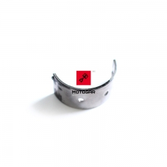 Półpanewki, panewki wału korbowego Suzuki GS 500 czarne [OEM: 1222901D010B0]